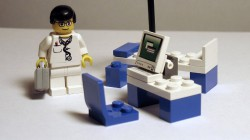 DoctorLego-Flickr